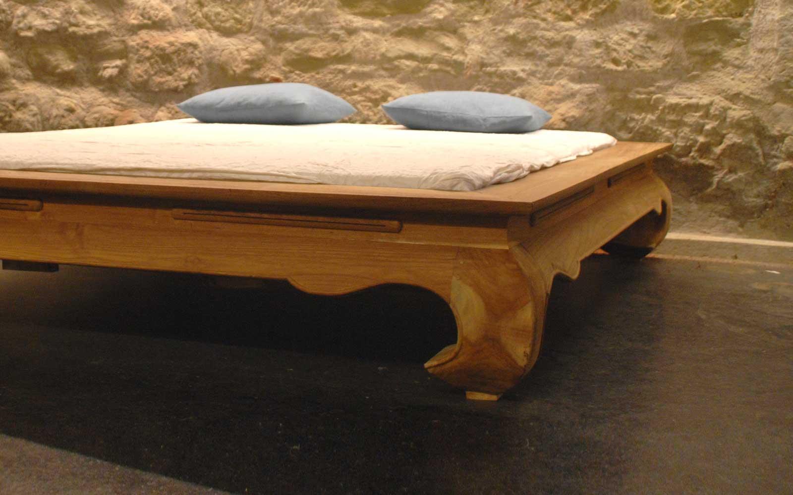 badezimmerm bel holz rattan neuesten. Black Bedroom Furniture Sets. Home Design Ideas