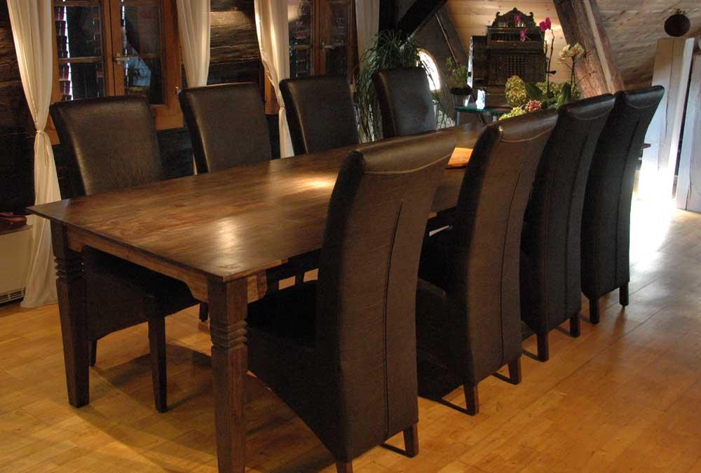asiatische m bel massivholz esstische waschtische aus. Black Bedroom Furniture Sets. Home Design Ideas