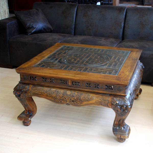 Opium Table Ningbo 60x90