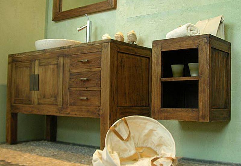 waschtisch roma 60. Black Bedroom Furniture Sets. Home Design Ideas